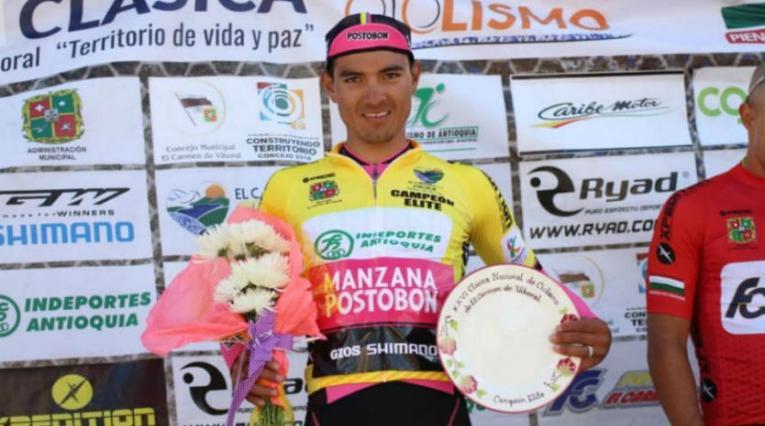 Hernando Bohórquez