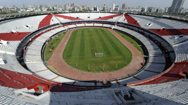 Estadio Monumental de River Plate