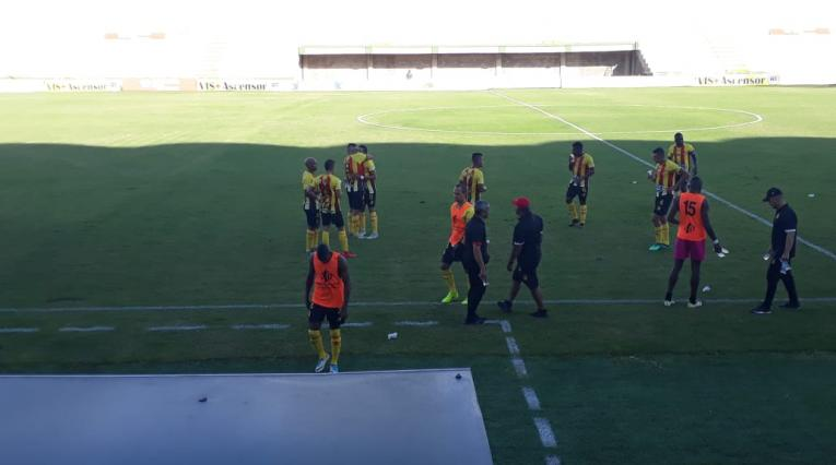 Deportivo Pereira en Valledupar