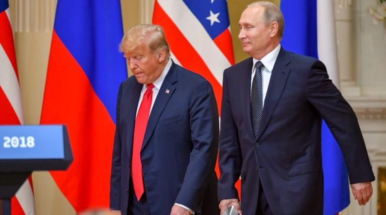 Vladimir Putin y Donald Trump estarán presentes en la cumbre del G-20 en Buenos Aires