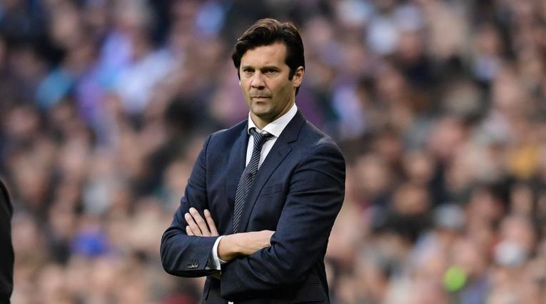 Santiago Solari será el técnico del Real Madrid hasta la temporada 2021