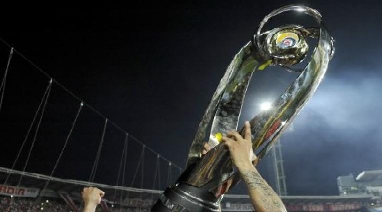 Trofeo Liga Águila