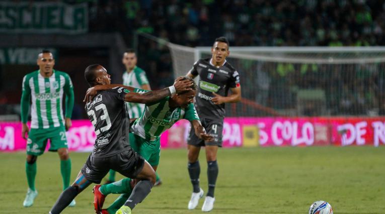 Nacional se coronó campeón de la Copa Águila 2018