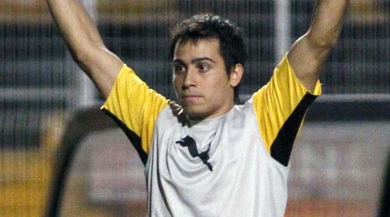 Alejandro Martinuccio, exjugador de Chapecoense