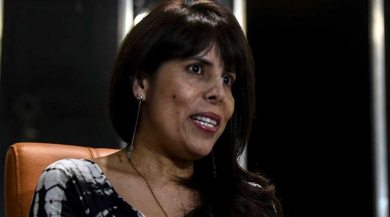 Yaneth Molina, la controladora aérea que tuvo el último contacto con el piloto de LaMia