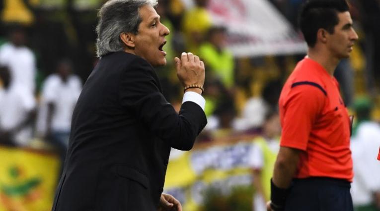 Carlos el 'Piscis' Restrepo había dirigido a la Selección Colombia sub-20 hasta 2017