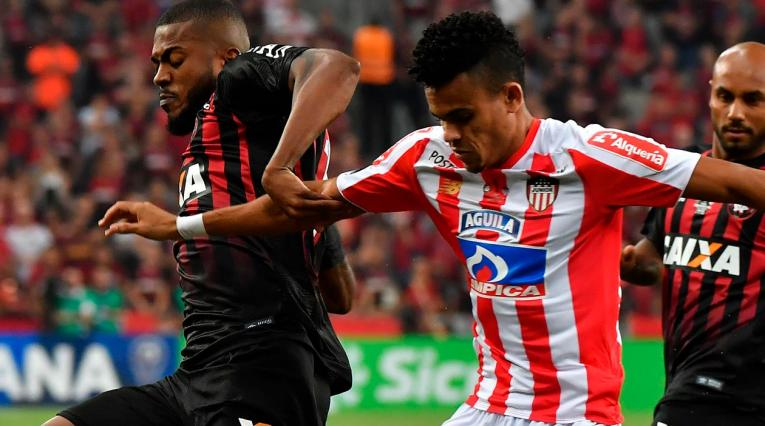 Junior espera salvar el año ganando el título de la Liga ante al Independiente Medellín