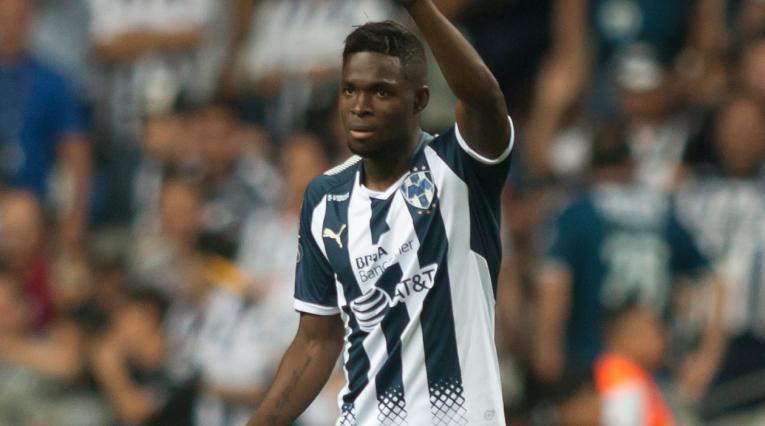 Avilés Hurtado, protagonista en la clasificación de Monterrey ante Santos Laguna