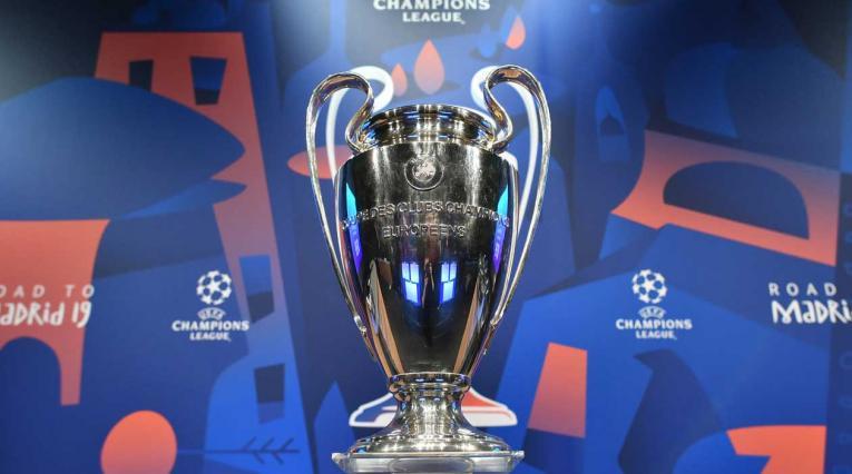 Trofeo de la Champions League