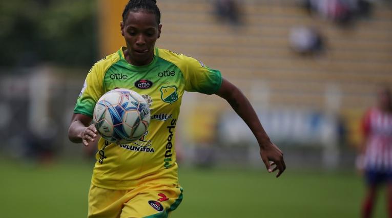 Atlético Huila Femenino 2018