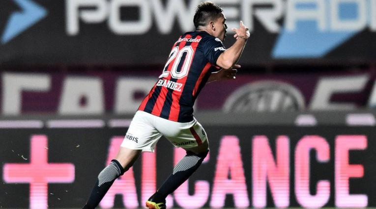 Daniel Hernández, futbolista colombiano