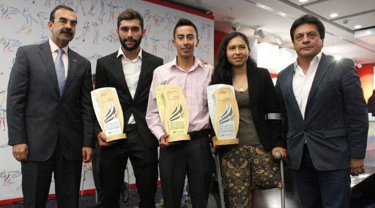 Premios Deportista del Año