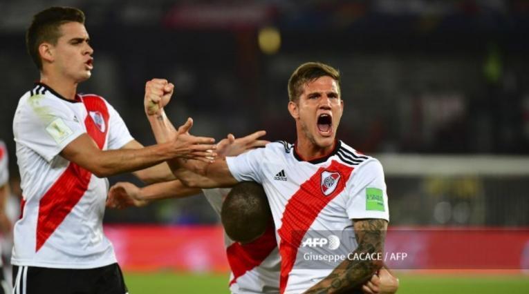 River Plate vs Kashima