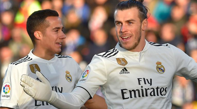 Real Madrid enfrentará al Ajax en octavos de final de la Champions