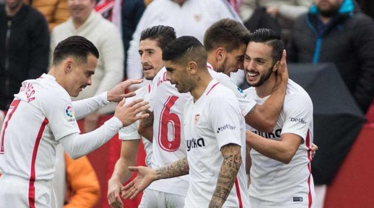 Sevilla - La Liga 2018