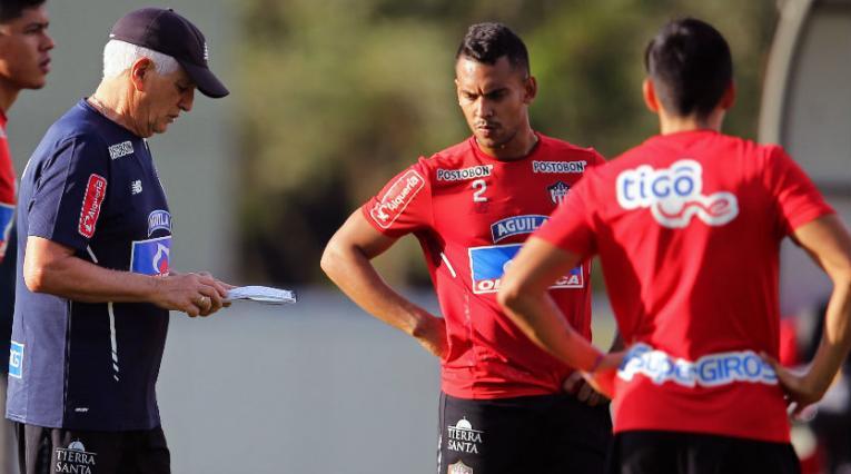 Junior disputa la final de la Copa Sudamericana