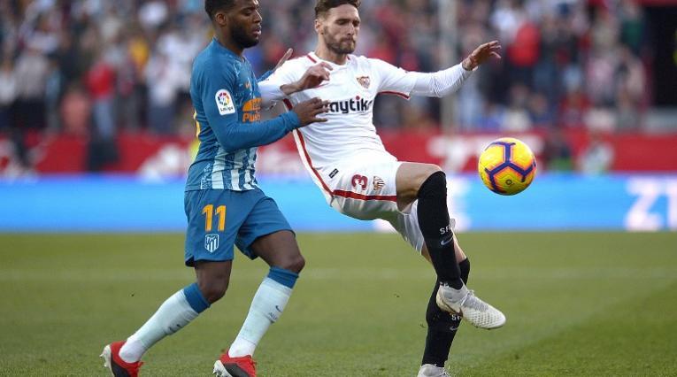 Sevilla vs Atlético de Madrid