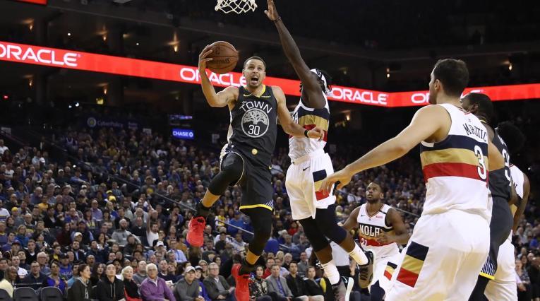 Juego de NBA