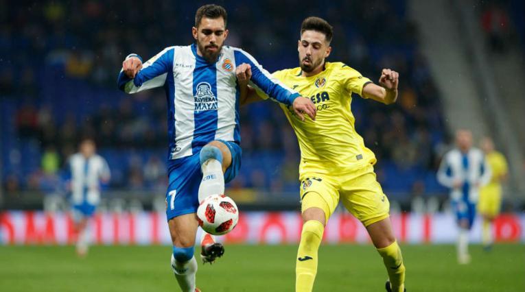 Villarreal eliminado