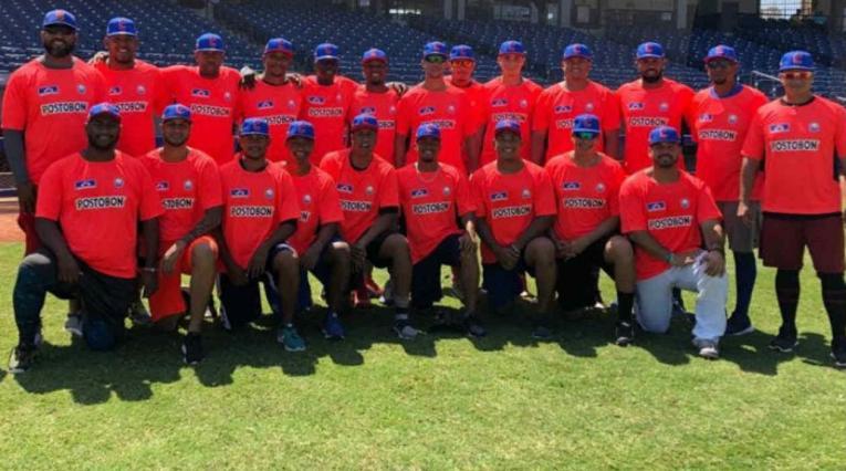 Selección Colombia de béisbol