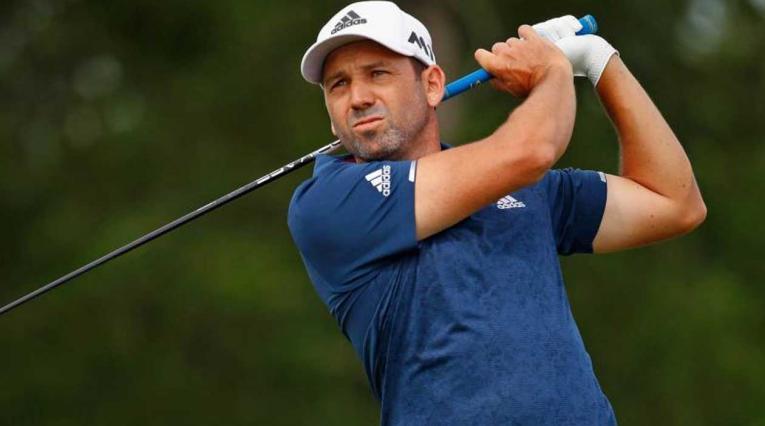 Sergio García no tiene prisa en ser capitán de la Ryder Cup
