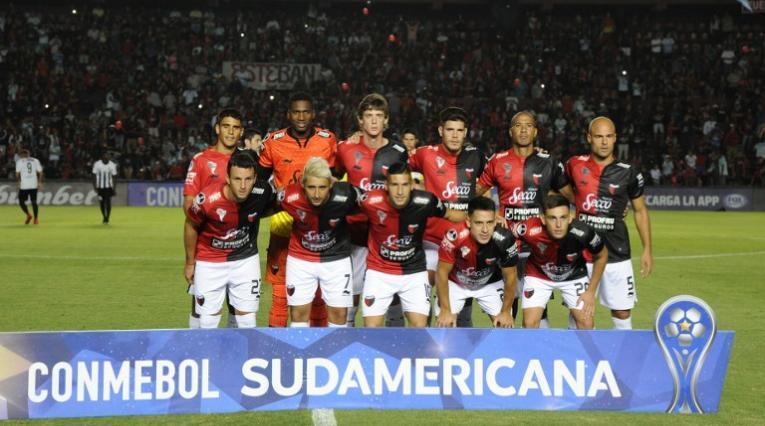 Colón de Santa Fe, equipo argentino