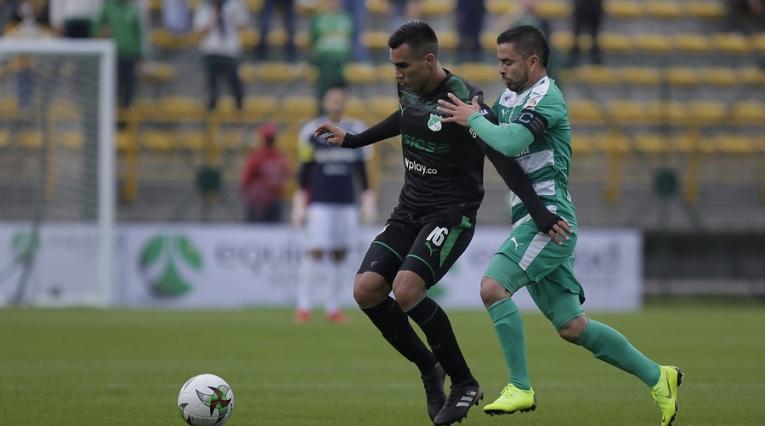 Equidad vs Deportivo Cali - Fecha 4 Liga Águila 2019-I