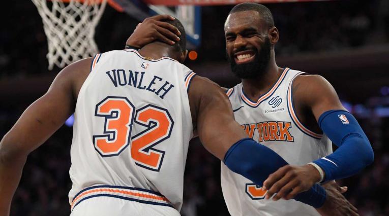 Knicks tiene un valor de 4.000 millones de dólares, según Forbes