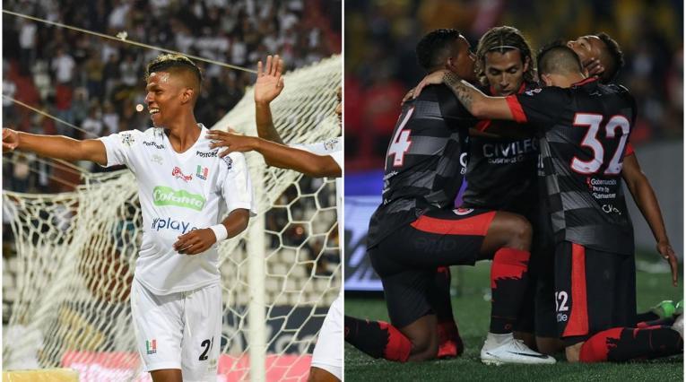 Once Caldas vs Cúcuta Deportivo