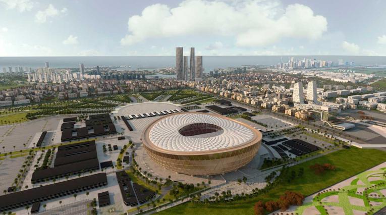 El Mundial de Catar 2022 se llevará a cabo a finales de año y no en junio, como era costumbre