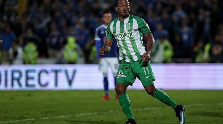 Andrés Rentería - Atlético Nacional 2018