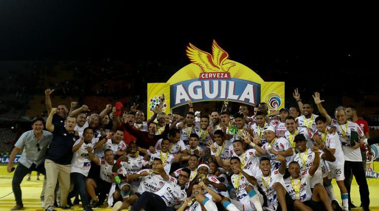 Liga Águila