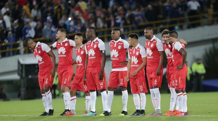 Independiente Santa Fe 2019