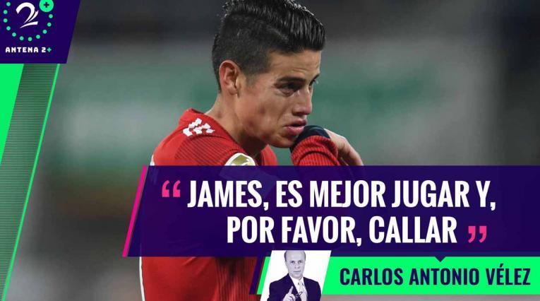 James Rodríguez - Bayern Múnich