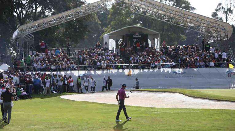 Final Country Club Championship de Bogotá