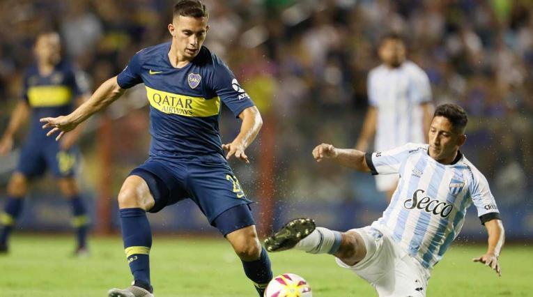 Iván Marcone - Boca Juniors