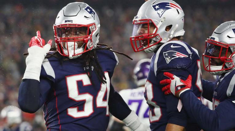 Dont'a Hightower, Linebacker