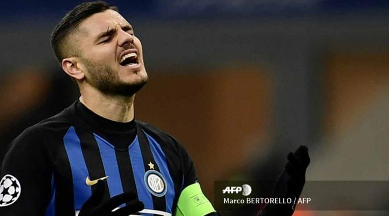 Mauro Icardi - Inter de Milán