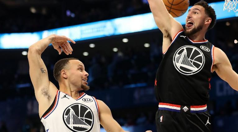 All Star Game de la NBA 2019