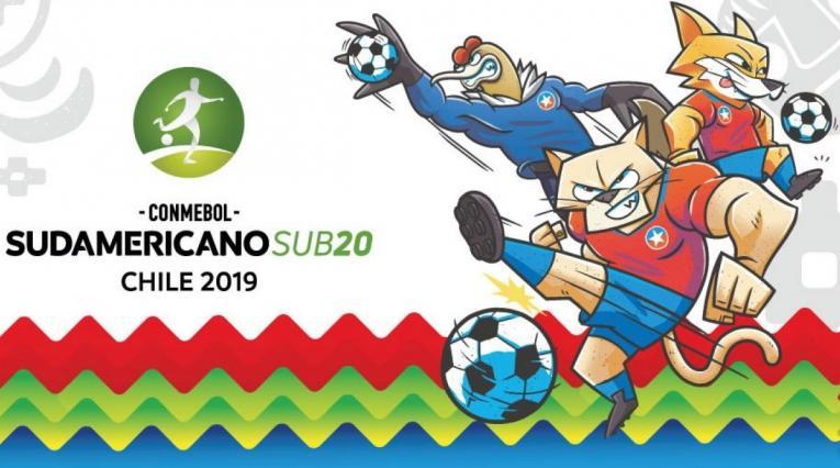 Sudamericano Sub-20 2019