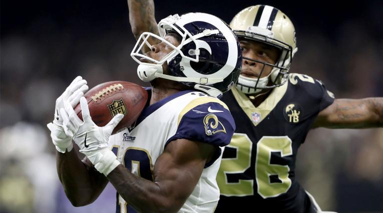 Patriots y Rams van por el título en el Super Bowl 2019