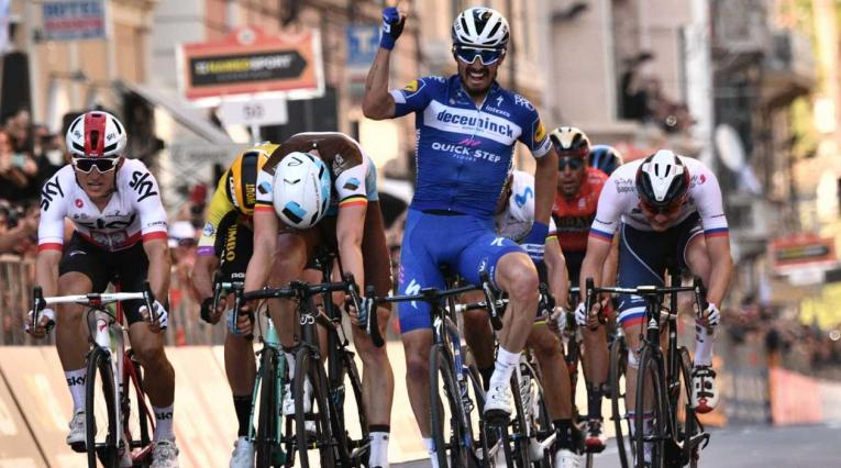 Julian Alaphilippe - Quick-Step