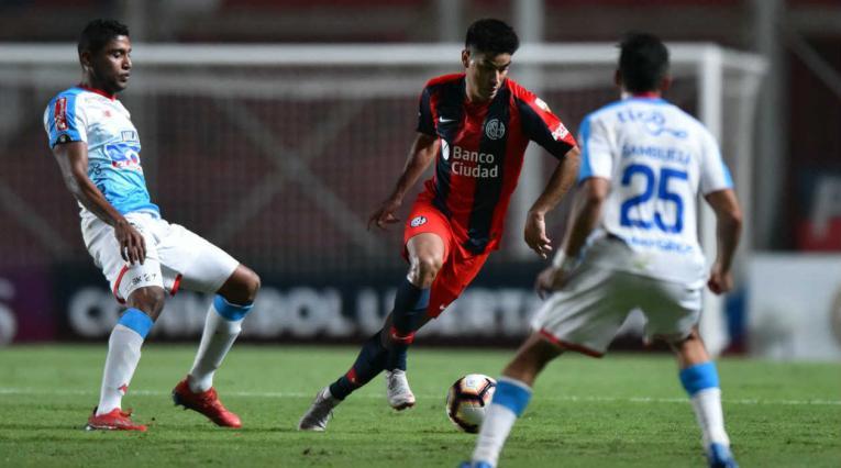 San Lorenzo Vs Junior