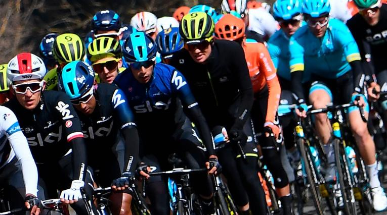 Vuelta a Cataluña 2019