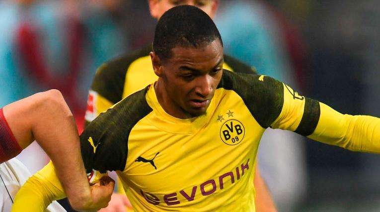 Borussia Dortmund suma 54 puntos en la tabla de la Bundesliga