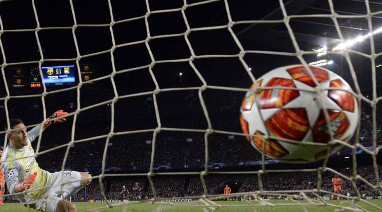 Balón UEFA Champions League, 2018-2019