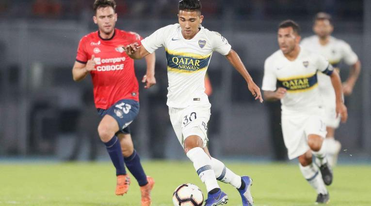 Jorge Wilstermann vs Boca Juniors - Copa Libertadores
