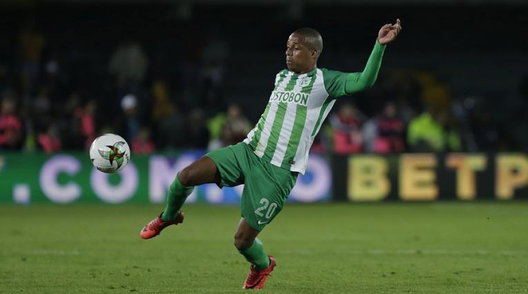 Jeison Lucumí - Atlético Nacional 2019