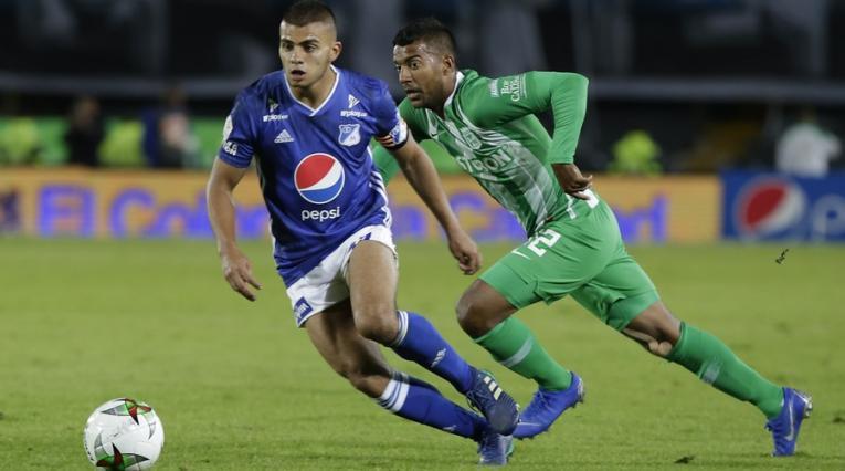 Jhon Duque - Millonarios