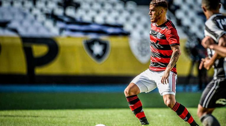 Gustavo Cuéllar - Flamengo 2019